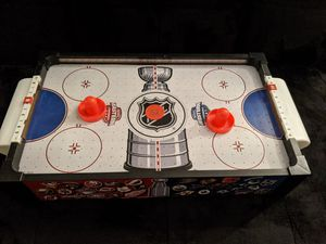 Air hockey table toy for kids for Sale in Lafayette, CA