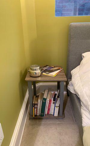 Corner / night / bedside table (set of 2) for Sale in Washington, DC