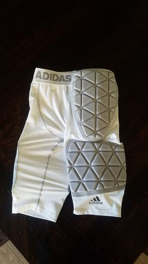 BRAND NEW - Men's Adidas Padded Compression Shorts sz Small for Sale in Mesa, AZ