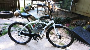 Gas powered bicycles for Sale in GILLEM ENCLAVE, GA