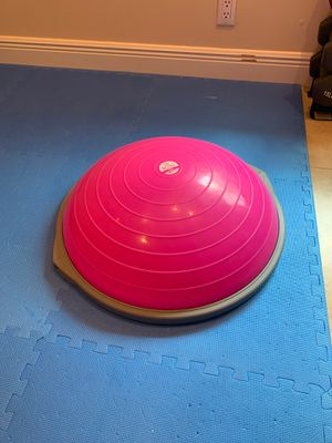 Bosu Pro Balance Ball for Sale in Davie, FL