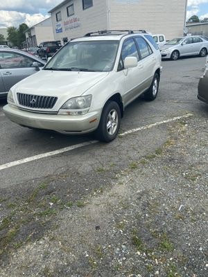 2000 Lexus RX 300 for Sale in Hillcrest Heights, MD
