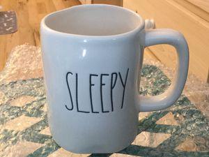 Rae Dunn Sleepy mug for Sale in Easley, SC