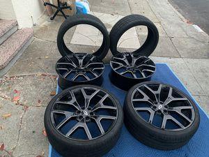 Rims for sales for Sale in Colma, CA