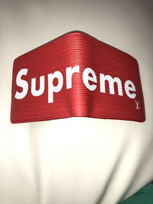 Supreme Wallet for Sale in Millville, NJ