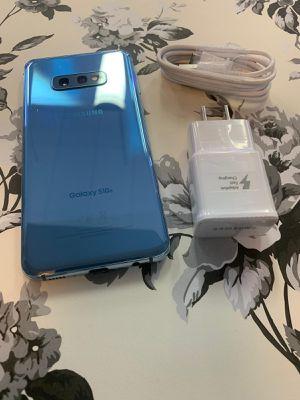 Samsung Galaxy S10 E unlocked 128GB for Sale in Seattle, WA