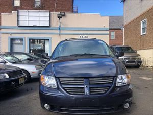 2007 Dodge Grand Caravan for Sale in Passaic, NJ