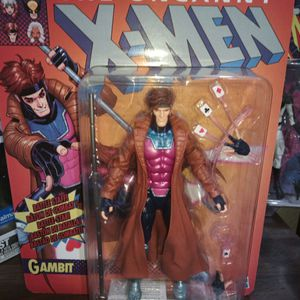 X- Men Gambit for Sale in Dallas, TX
