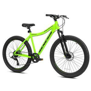 "Genesis 27.5"" Villotti Men's Bike, Green for Sale in Riverside, CA"