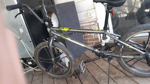Bmx mongoose bike for Sale in Fort Worth, TX