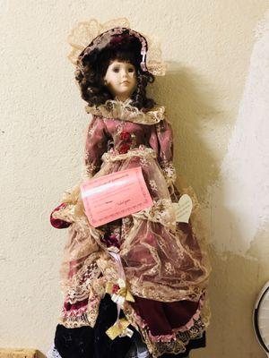 Antique Doll for Sale in Las Vegas, NV