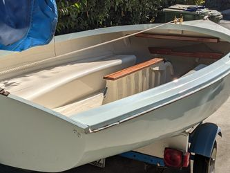 1959 Lido 14 for Sale in Los Angeles,  CA