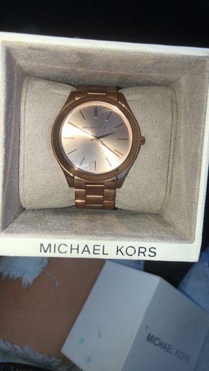 Michael Korda watch for Sale in Pasadena, TX