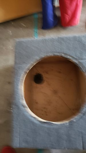 Subwoofer for Sale in Long Beach, CA