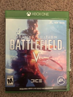 Battlefield V (Deluxe Edition) for Sale in Torrance, CA