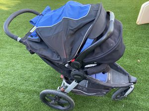 GRACO Relay Travel System for Sale in Guadalupe, AZ