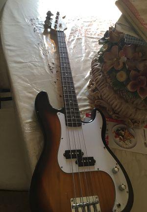 Bass guitar for Sale in Riviera Beach, FL