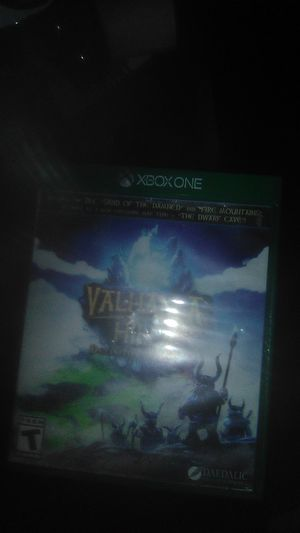 Xbox one game for Sale in Hollywood, FL