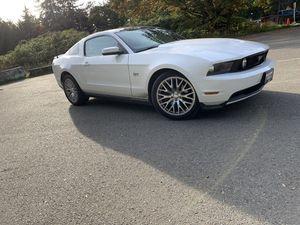 2010 Mustang GT Premium for Sale in Bremerton, WA