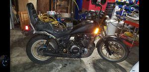 1980 YAMAHA XJ650 for Sale in Federal Way, WA