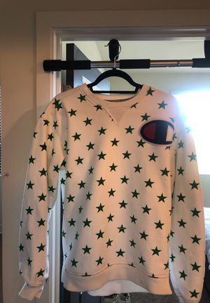 Supreme x Champion Collab Crewneck for Sale in Chandler, AZ