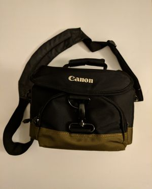 Small Canon Camera Bag for Sale in Brentwood, TN