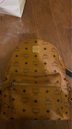 Mcm studded backpack for Sale in Brooklyn,  NY