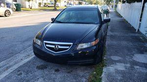 Acura tl parts 2004 2005 2006 for Sale in Miami, FL