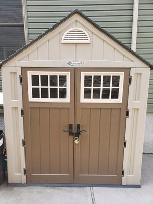 Suncast Shed for Sale in Staten Island, NY