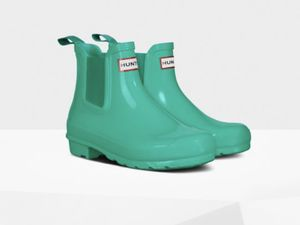 Hunter Boots- Short- women's size 7 for Sale in Dallas, TX
