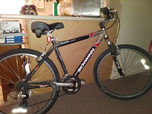 Schwinn mountain bike for Sale in Lowell, MA