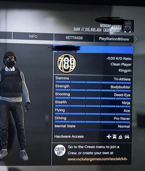 Ps4 gta 5 modded account for Sale in Missoula, MT