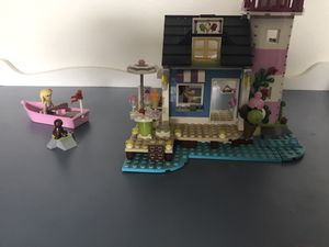 Lego friends lighthouse for Sale in Tacoma, WA