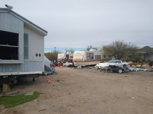 Two travel trailers for Sale in Cave Creek, AZ