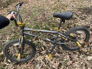 Razor BMX Bike for Sale in Dearborn Heights, MI