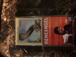 Rene Angel CD's for Sale in Aurora, IL