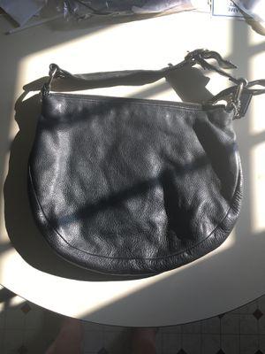 Black coach pocketbook for Sale in Virginia Beach, VA