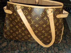 Louis Vuitton Monogram Batignolles Horizontal Bag for Sale in Twinsburg, OH