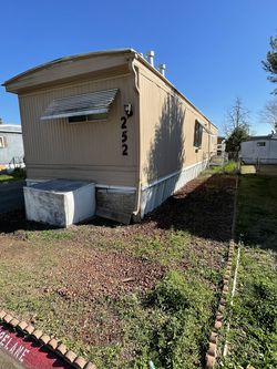 Mobile/Manufactured Home For Sale $39,999 for Sale in Stockton,  CA