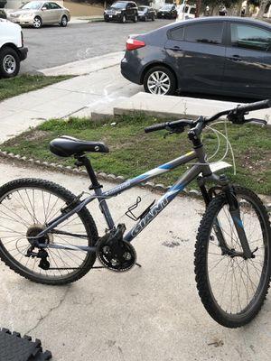 "🚵♀️MOUNTAIN BIKE 🚵♀️ MEN'S Giant Boulder MTB Bike Shimano 26 "" for Sale in Long Beach, CA"
