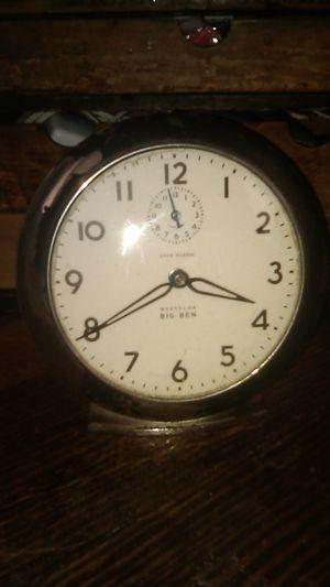 Antique Arlam Clock for Sale in Long Beach, CA
