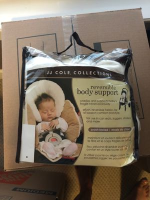 Baby body support for Sale in Portland, OR