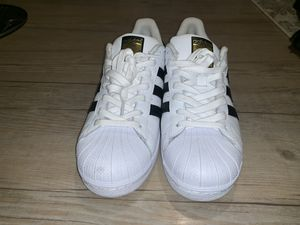 Adidas women size 9 1/2 for Sale in Englewood, CO