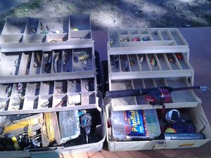 Fishing for Sale in Huron, SD