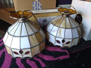 Hanging lamps for Sale in Wichita, KS