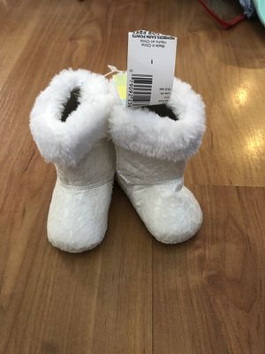 Baby crib boots for Sale in Phoenix, AZ
