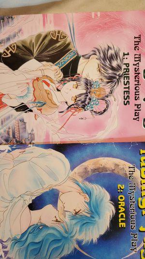 FUSHIGI Yugi vol 1&2 for Sale in Lake Charles, LA