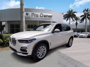 2020 BMW X5 for Sale in Coconut Creek, FL