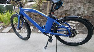Zuma iZip E3 electric bicycle medium for Sale in Martinez, CA
