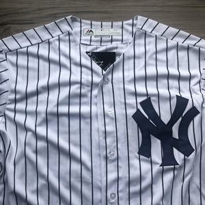 BRAND NEW! 🔥 Aaron Judge #99 New York Yankees Jersey + SIZE LARGE + SHIPS OUT NOW! 📦💨 for Sale in Los Angeles, CA
